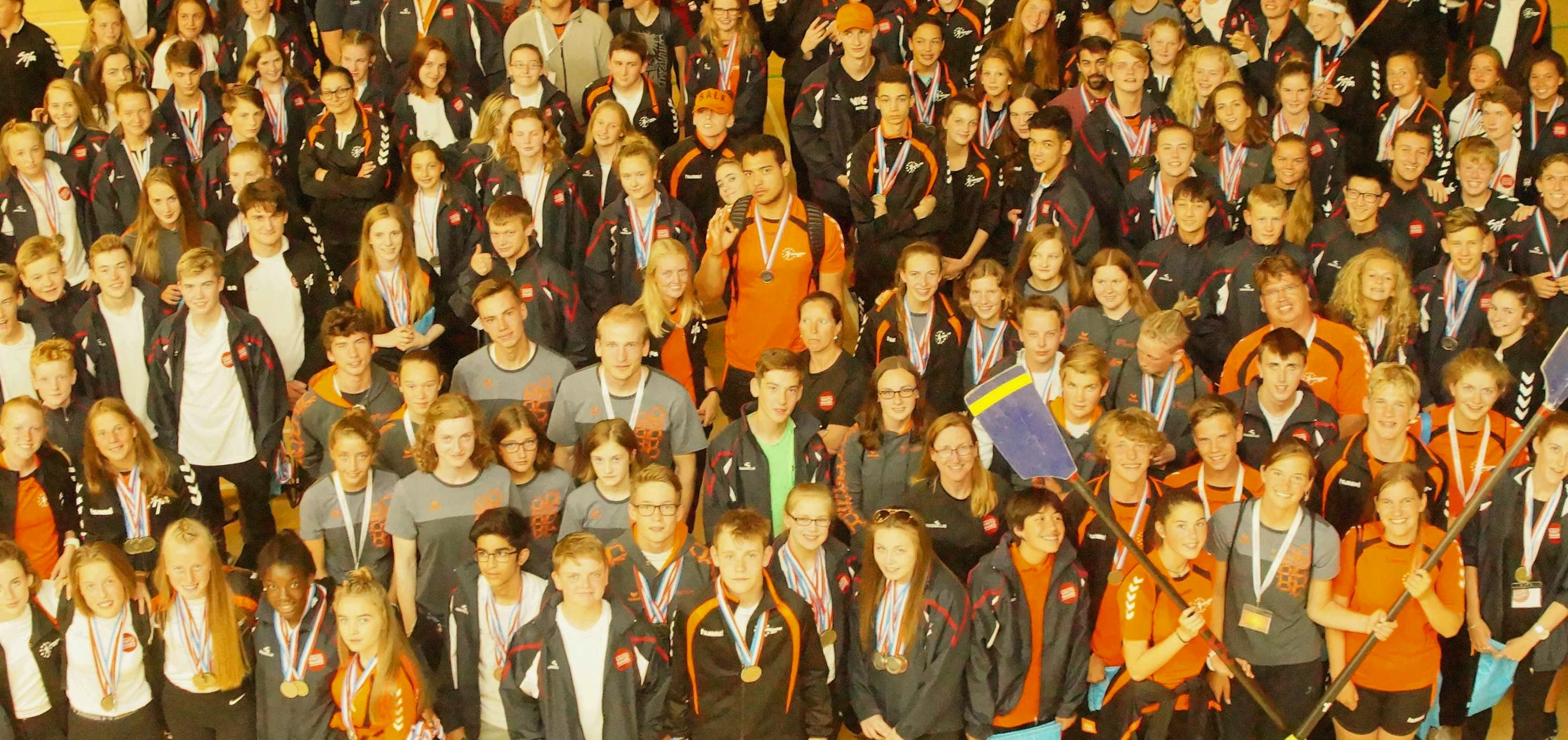 Youth Games Picture